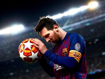 Conmoción en España: aseguran que Messi paralizó las negociaciones con el Barcelona y piensa dejar el club en 2021 1