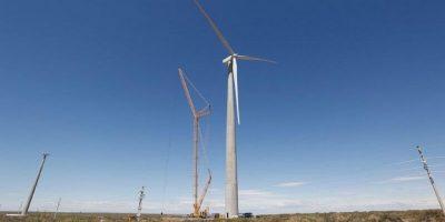Neuquén: se puso en marcha el primer parque eólico de la provincia 7