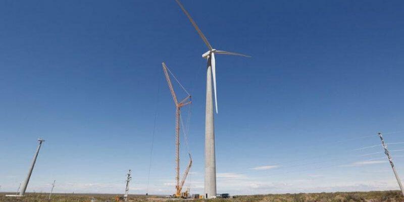 Neuquén: se puso en marcha el primer parque eólico de la provincia 6