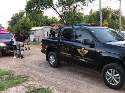 Córdoba: más de 50 personas participaron en un partido de fútbol rompiendo el aislamiento 7