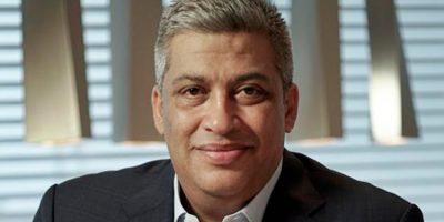 Carlos Rosales es el nuevo propietario de Garbarino 10