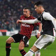 Fútbol: Volvió la actividad en Italia 9