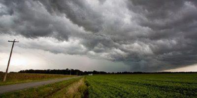 Informe meteorológico semanal por el Ing. Eduardo Sierra 8