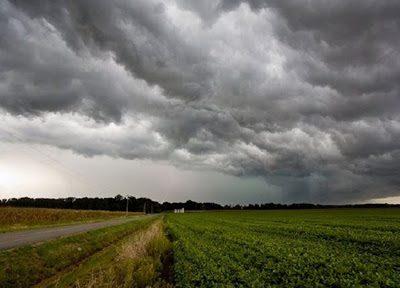 Informe meteorológico semanal por el Ing. Eduardo Sierra 1