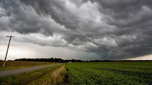 Informe meteorológico semanal por el Ing. Eduardo Sierra 9
