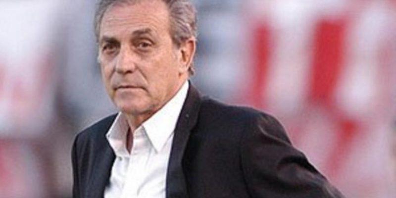 "Murió Osvaldo ""Chiche"" Sosa, histórico entrenador del fútbol argentino 1"