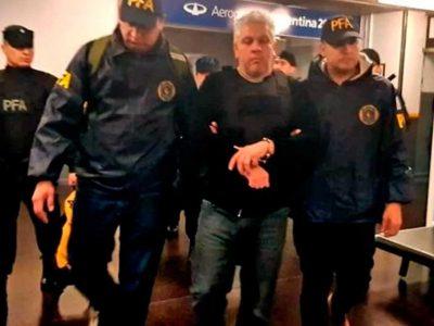 Encontraron muerto a Fabián Gutiérrez en El Calafate 1