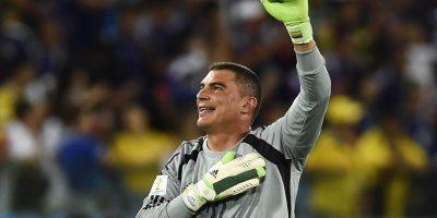 Faryd Mondragón muy cerca de volver a Independiente 6