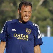 CORONAVIRUS: Boca pidió postergar el reinicio de la Libertadores 4