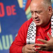 El presidente de la Asamblea Nacional Constituyente de Venezuela dio positivo para COVID-19 12