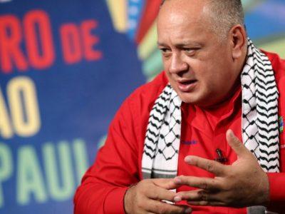 El presidente de la Asamblea Nacional Constituyente de Venezuela dio positivo para COVID-19 2