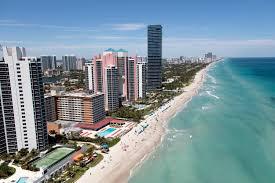 EE.UU: Foco de contagio en la Florida pone en jaque las aperturas 7
