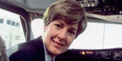 Falleció Emily Warner, la primera mujer en convertirse en piloto comercial 5