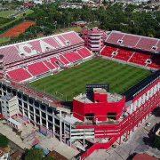 River ejercerá su localía en la cancha de Independiente por primera vez en su historia 12