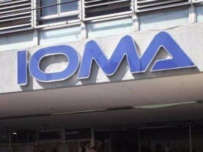 IOMA anunció que está en marcha el Programa de Fortalecimiento del Primer Nivel de Atención 1