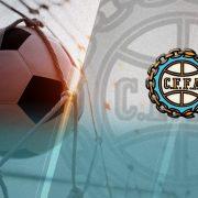 El Federal A, la Primera Nacional y el resto de las categorías del fútbol argentino tienen un nuevo cronograma de entrenamientos 3