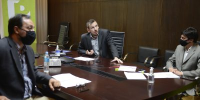 Finalizó la primera etapa de encuentros de los Consejos Consultivos del Banco Provincia 10