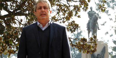 """Javier Martínez habló con """"La Mañana de la Radio"""" 9"""