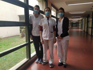 El laboratorio del Hospital San José trabajará en conjunto con el Maiztegui en el análisis de muestras de Covid-19 1