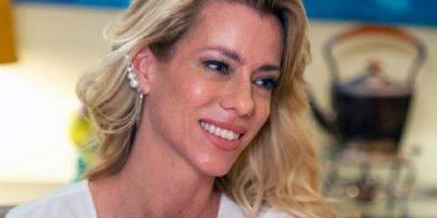Nicole Neumann tiene coronavirus 5