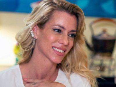 Nicole Neumann tiene coronavirus 6