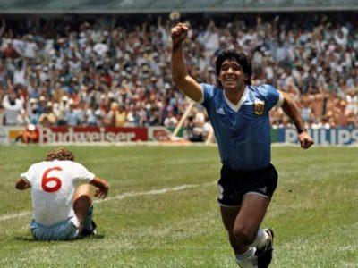 Cambia la fecha el día del futbolista: Dialogamos con Omar Roberto Jorge 1