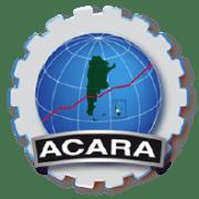 ACARA realizó un reporte de vehículos patentados mediante financiación durante el mes de Agosto 4