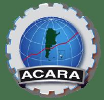 ACARA realizó un reporte de vehículos patentados mediante financiación durante el mes de Agosto 9