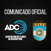 BASQUET: Mar del Plata no tendrá Liga Nacional: las burbujas sanitarias serán en Córdoba 13