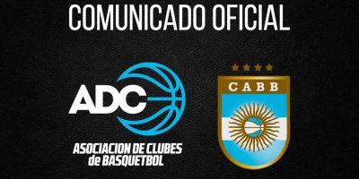 BASQUET: Mar del Plata no tendrá Liga Nacional: las burbujas sanitarias serán en Córdoba 7