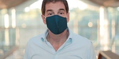 Diego Santilli está aislado por ser contacto estrecho de un caso de Coronavirus 10