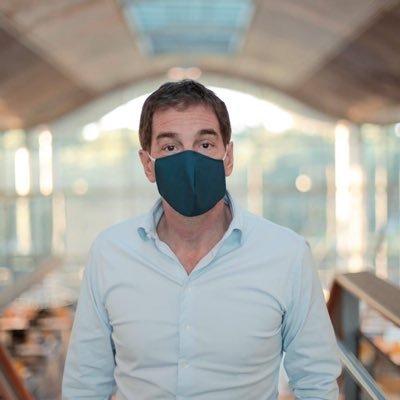 Diego Santilli está aislado por ser contacto estrecho de un caso de Coronavirus 1