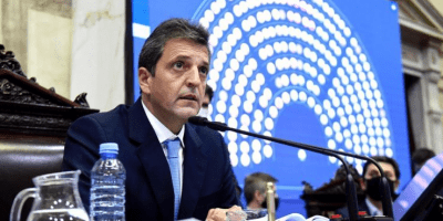 ESCANDALO: Suspendieron al diputado Juan Emilio Ameri por conducta impropia 7