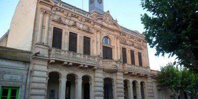 San Andrés de Giles: multas para quienes participen o realicen juntadas y también para quienes no usen barbijos 9