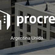 Se lanzó una nueva inscripción del programa ProCreAr 4