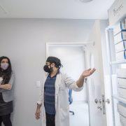 PAMI incorporará 50.000 hisopos acondicionados por entes públicos para ampliar la cantidad de testeos 5