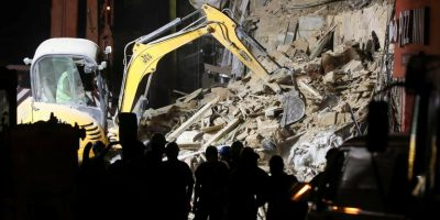 Los rescatistas en Beirut aseguran que ya no escuchan signos de vida en los escombros 7