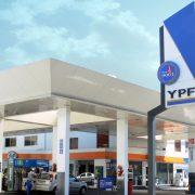 YPF aumentó un 3,5% el valor de los combustibles 5