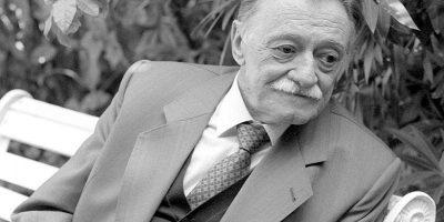 100 años del natalicio del poeta Mario Benedetti 7