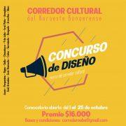 Concurso regional para diseñadores y creativos 3