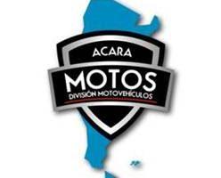 Según ACARA: En Agosto se patentaron 26.457 motovehículos 9