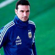 Eliminatorias Qatar 2022: Scsloni presentó la lista preliminar para las 2 primeras jornadas 13
