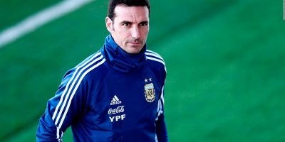 Eliminatorias Qatar 2022: Scaloni presentó la lista preliminar para las 2 primeras jornadas 9