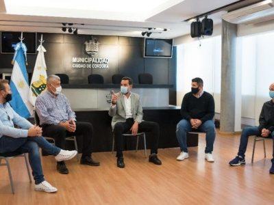 BASQUET: Córdoba ofrece su capital como sede para jugar la Liga 6