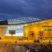 Supercopa de Europa: Pocas entradas vendidas y devoluciones por miedo al rebrote de COVID-19 3