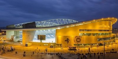Supercopa de Europa: Pocas entradas vendidas y devoluciones por miedo al rebrote de COVID-19 5