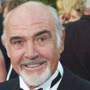 Murió Sean Connery, el primer James Bond 12