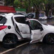 ROSARIO: Robaron el celular de la víctima fatal de un accidente de tránsito 14