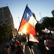 Plebiscito en Chile: Ganó el SI y se cambiará la Constitución impuesta por la dictadura 13