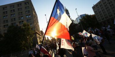 Plebiscito en Chile: Ganó el SI y se cambiará la Constitución impuesta por la dictadura 10